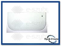 Стекло экскаваторDoosan DX140LC DW140W DX210LC DX210W DX225LCA DX300LC DX340LC DX350LC(od 2010) Нижняя передня