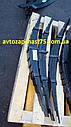 Рессора задняя дополнительная Зил 130 9 листовая (подрессорник) Чусовской металлургический завод, Россия, фото 3