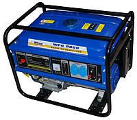 WERK WPG 8000 Бензиновый генератор
