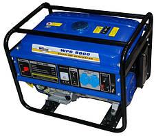 WERK WPG 8000 Бензиновий генератор
