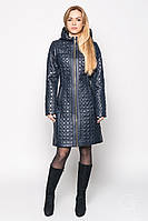 Пальто демісезонне жіноче Prunel -435
