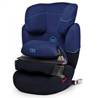 Детское автокресло Cybex CBXC 1-2-3 (9-36 кг) Aura-Fix