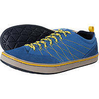 Кеды The North Face M BC APPROACH MID 2015 AQW-HERON BLUE/SULPHUR YELLOW 10H  (T0CDJ8)
