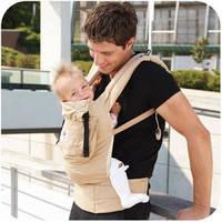 Ергономичный рюкзак Ergo Baby Camel