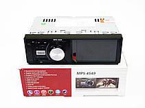 """Автомагнитола Pioneer 4549 ISO с экраном 4"""" дюйма AV-in, фото 3"""