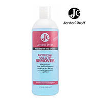 Жидкость для растворения акрила и снятия искусственных ногтей Jerden Artifician Nail&Tip Remover 500мл