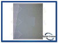 Стекло Case 595 Super LE (do 2008) Terex TX MF 760- Дверь сверху