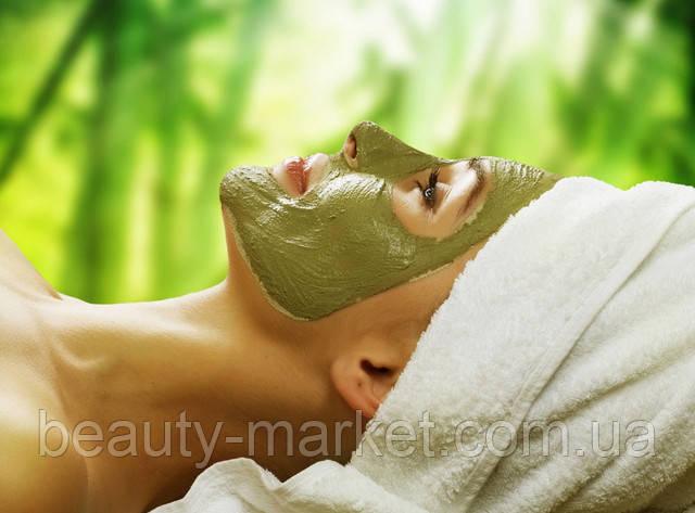 Применение водорослей в косметологии