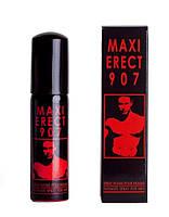 """Возбуждающее средство """"MAXI ERECT 907"""""""