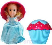 Кукла Cupcake Surprise серии Ароматные капкейки Лори с ароматом ванили