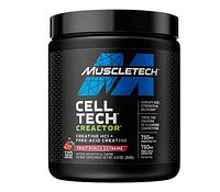 Креатин - MuscleTech Creactor creatine HCI / 264 g