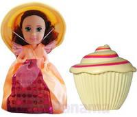 Кукла Cupcake Surprise серии Ароматные капкейки Эстер с ароматом ванили