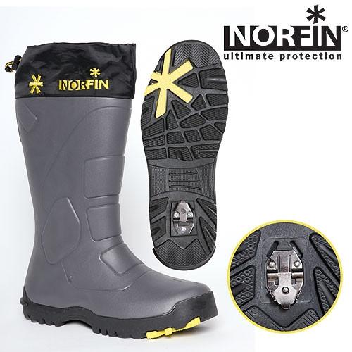 Сапоги Norfin Klondaik (-40°) 46