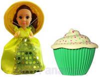Кукла Cupcake Surprise серии Ароматные капкейки Дэбби с ароматом лимона
