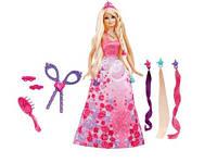 """Кукла Barbie Принцесса из серии """"Сказочные волосы"""" Барби"""