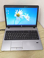 "Ноутбук HP ProBook 455 G1 15.6"" AMD A4-5150m 3.3Ггц / 8Гб / 120Гб SSD/ камера / супер"