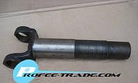 Вилка Т40А-2303110-Б1 шарнира поворотного Т-40, Д-144