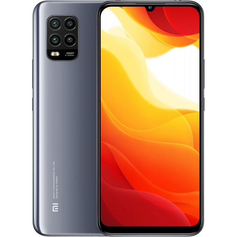 Смартфон Xiaomi Mi 10 Lite 128Gb 6Gb Cosmic Gray