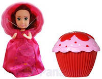 Кукла Cupcake Surprise серии Ароматные капкейки Мэрилин с ароматом клубники