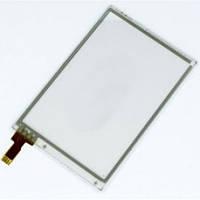 Тачскрин (сенсор) Sony Ericsson P900 белый