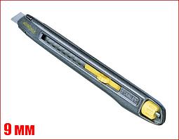 Нож строительный 9 мм STANLEY 0-10-095