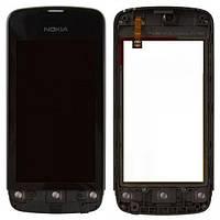 Тачскрин (сенсор) Nokia C5-04