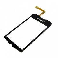 Тачскрин (сенсор) Samsung i5700 Galaxy Spica черный
