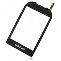 Тачскрин (сенсор) Samsung I5500 Galaxy 550 черный