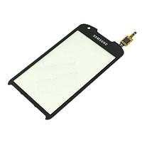 Тачскрин (сенсор) Samsung S7710 Galaxy Xcover 2 черный