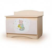 Ящик для игрушек Вальтер Зайка