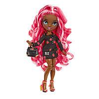 Кукла Роза S3 Rainbow High 575733, фото 1