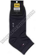 Фирменные носки женские спортивные демисезонные х/б Tommy Hilfiger, Турция, 36-40 размер, ассорти, с, фото 3