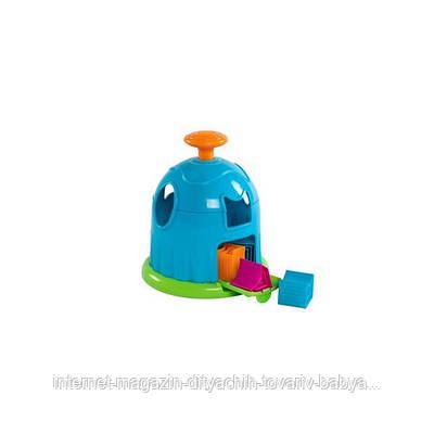 Сортер Фабрика форм Fat Brain Toys Shape Factory  (F267ML)