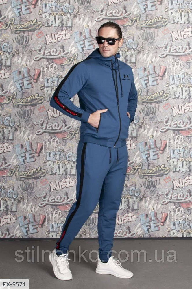 Мужской костюм FX-9571