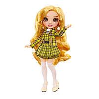 Кукла Маргаритка S3 Rainbow High 575757, фото 1