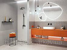25х40 Керамическая плитка Joy Terrazzo  Джой светло-серый