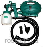 Краскораспылитель электрический ТАЙГА КЭ-750 (аналог paint zoom)