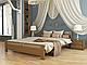 Кровать из дерева Афина из массива, фото 3