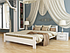 Кровать из дерева Афина из массива, фото 7