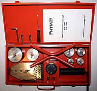 Паяльник для пластиковых труб РИТМ ППТ-1500