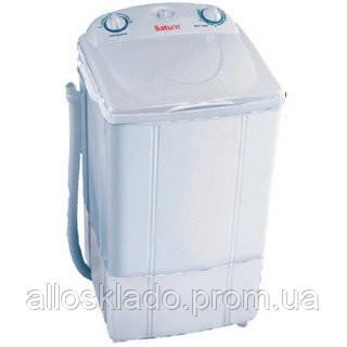 Стиральная машина SATURN ST-WM7600