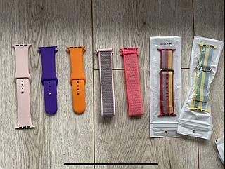 Ремешок 42/44mm Sport Band S/M для Apple Watch Series 1/2/3/4/5 - Распродажа!