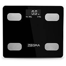 Смарт-весы Zeegma GEWIT BLACK