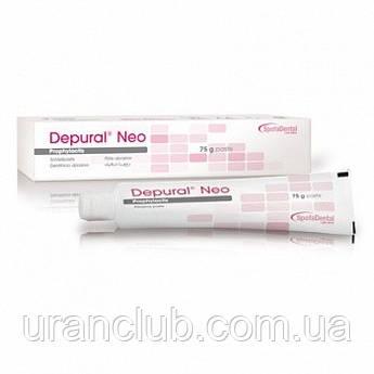 Абразивна паста Депурал Нео (Depural Neo)(75гр)
