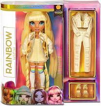 Кукла Rainbow High Sunny Madison Санни Медисон