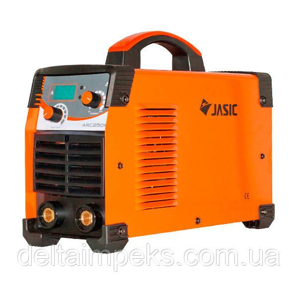 Інвертор зварювальний JASIC ARC-250 (Z230)
