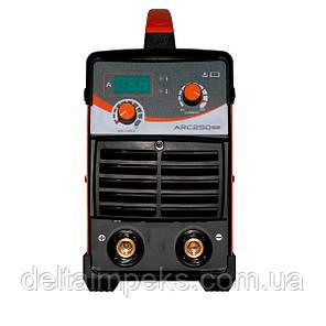 Інвертор зварювальний JASIC ARC-250 (Z230), фото 2