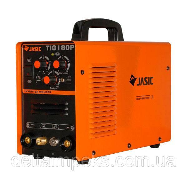 Зварювальний апарат JASIC TIG-180P (W119)
