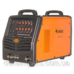 Зварювальний апарат JASIC TIG-200P AC/DC (E101)