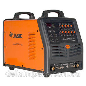 Сварочный аппарат JASIC TIG-315P AC/DC (E103), фото 2